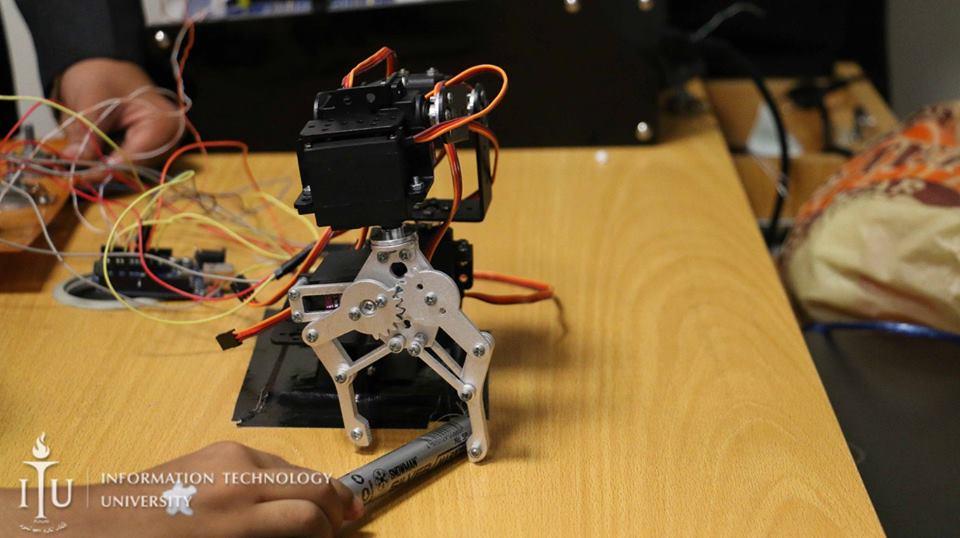 Robotics Expo3
