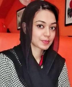 Iqra Safdar