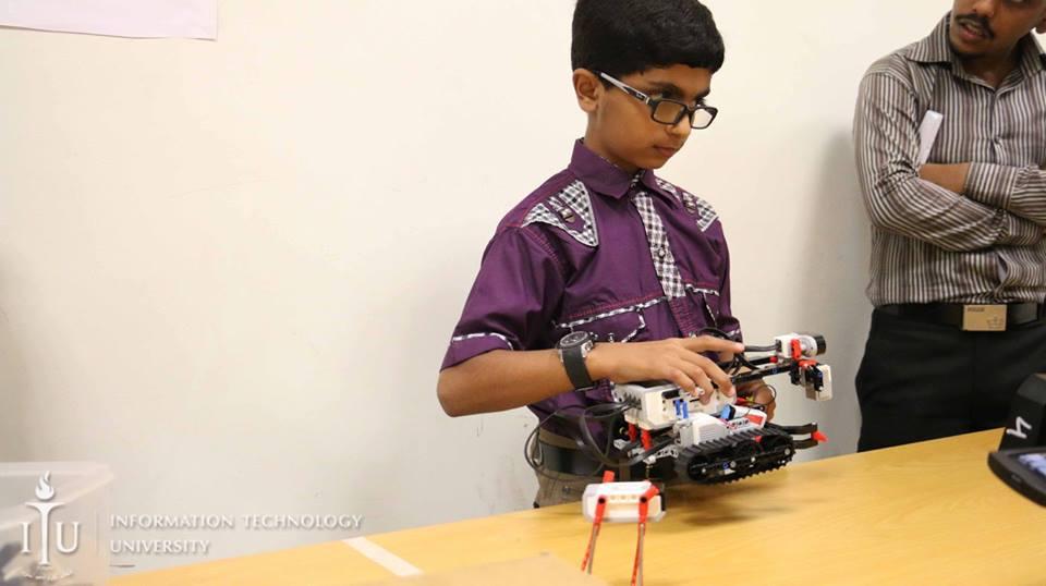 Robotics Expo2