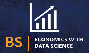 BS Economics with Data Science (BS EDS) | Information
